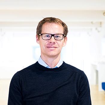 Fredrik Widjer