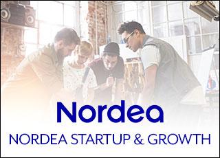 Nordea Startup & Growth